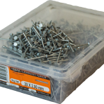 Fibre Cement Galv Nails 20 x 2.00mm 2kg