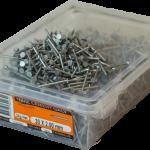 Fibre Cement Galv Nails 20 x 2.00mm 2kg