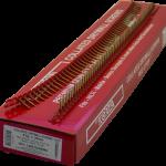 Collated Drywall Screws Fine thread Needlepoint 6g x 25mm
